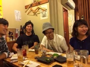 コピーライターの会の写真