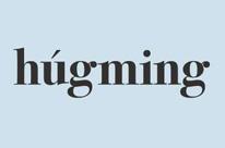 hugmingロゴ