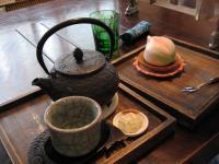 一心茶房(いっしんさぼう)の写真