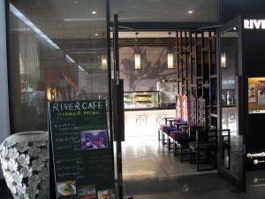 RIVER CAFE(リバーカフェ)の写真
