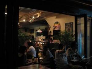 Cafe ABSINTHE (カフェ アブサン)