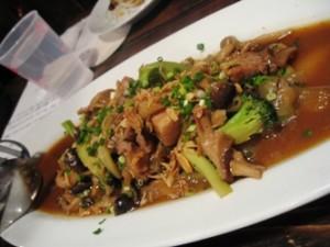dining IORI(イオリ)のご飯