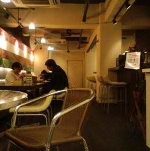 YOKOJI HAMBURGER (ヨコジハンバーガー)