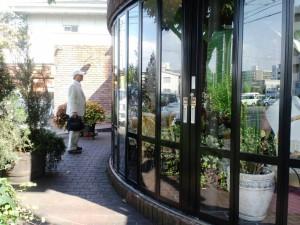 小田珈琲店の外観
